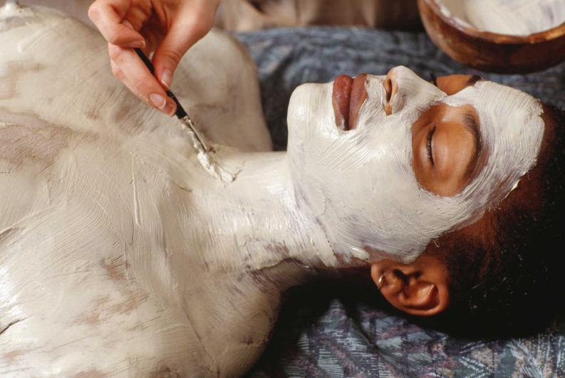 Mascarillas Detox Corporal - Facial