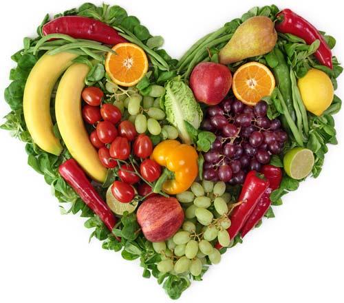Naturopatía alimentaria - Nutrición