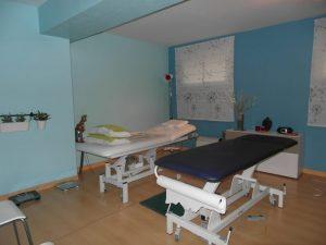 Sala Terapias I El Árbol de la Vida