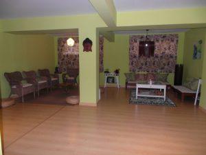 Sala de Espera_1 El Árbol de la Vida