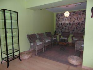 Sala de Espera_2 El Árbol de la Vida