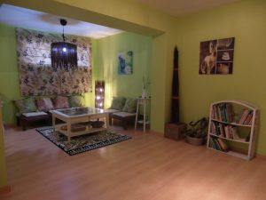Sala de Espera_3 El Árbol de la Vida