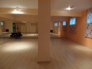 Sala Actividades Colectivas 1