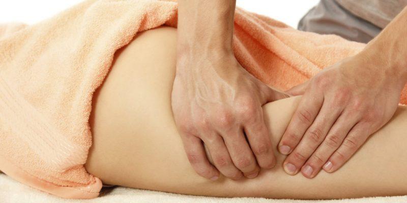 Masaje Anticelulitico y Drenaje Linfático